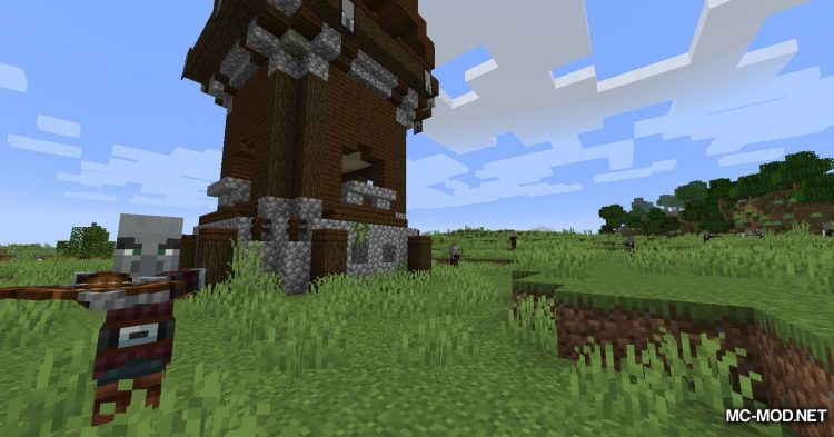 Loot Bag Mod mod for Minecraft (2)