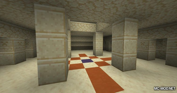 Loot Bag Mod mod for Minecraft (8)