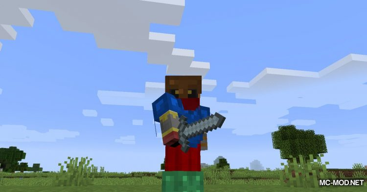 Lots O_ Ores mod for Minecraft (8)