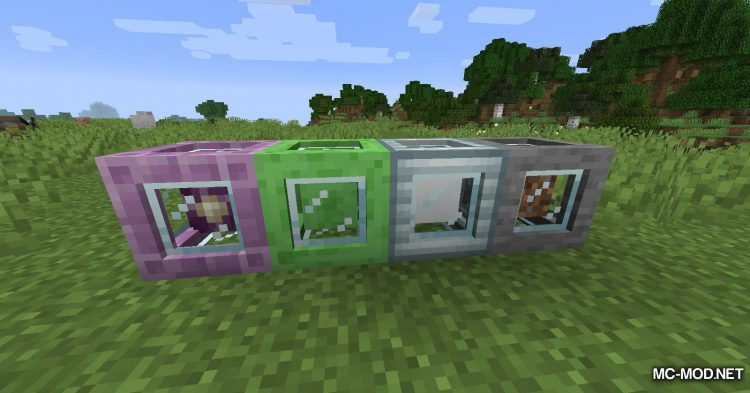 Mystical Machinery mod for Minecraft (11)