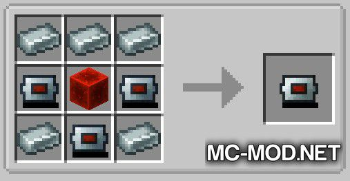 Mystical Machinery mod for Minecraft (13)