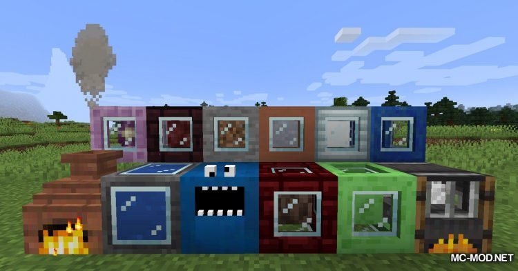 Mystical Machinery mod for Minecraft (14)