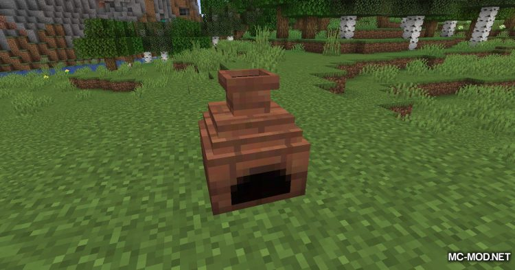 Mystical Machinery mod for Minecraft (2)