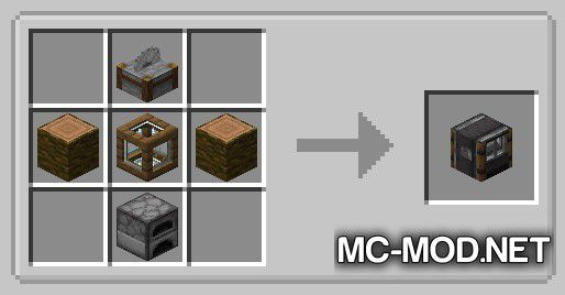 Mystical Machinery mod for Minecraft (3)