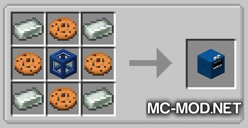 Mystical Machinery mod for Minecraft (6)