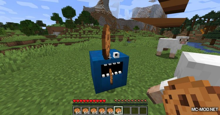 Mystical Machinery mod for Minecraft (8)