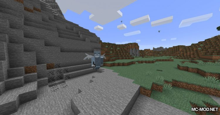 Naturally Spawning Vex mod for Minecraft (4)