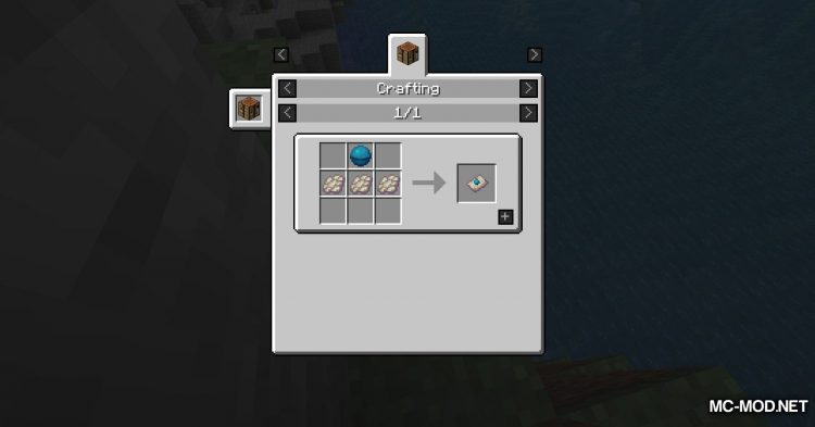Nomad Books mod for Minecraft (11)