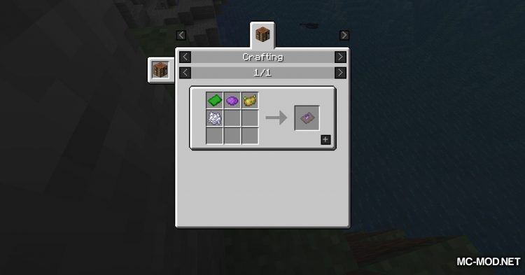 Nomad Books mod for Minecraft (12)