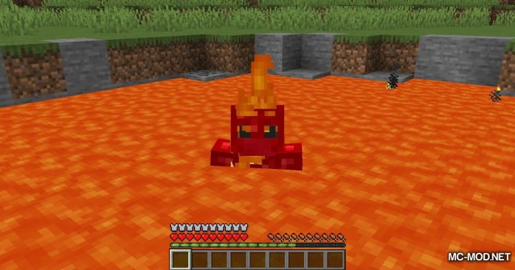 Ores n_Tools mod for Minecraft (10)