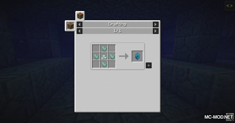 Respect Your Elders mod for Minecraft (11)