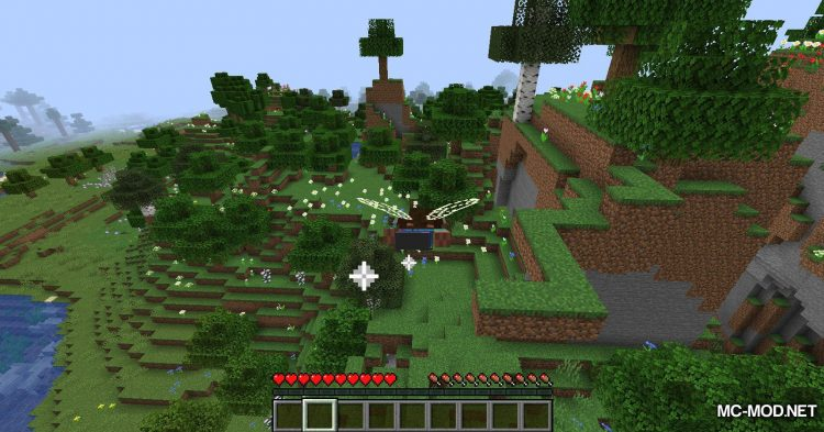 The Bees Knees mod for Minecraft (12)