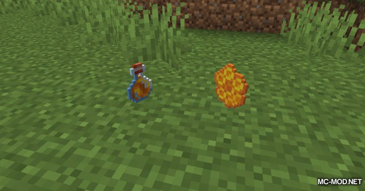 The Bees Knees mod for Minecraft (3)