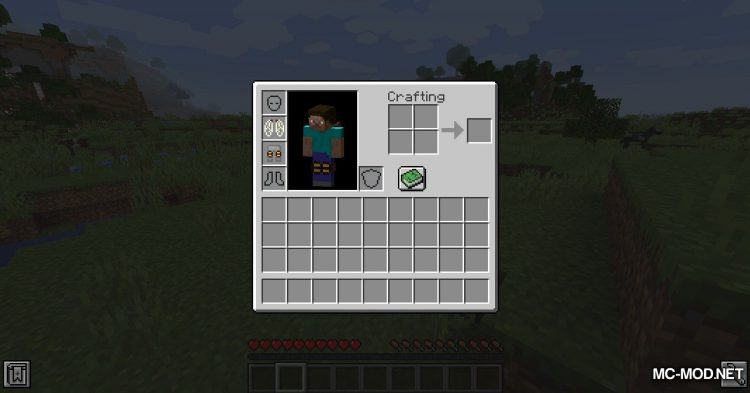 The Bees Knees mod for Minecraft (9)