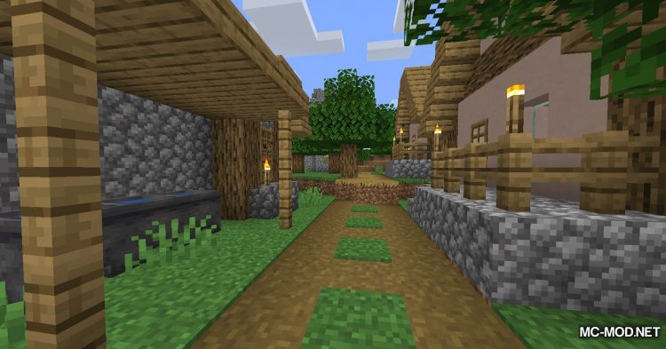 Trample Stopper mod for Minecraft (10)