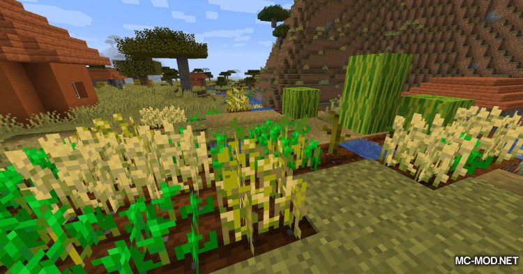 Trample Stopper mod for Minecraft (11)