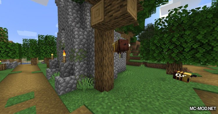 Trample Stopper mod for Minecraft (9)