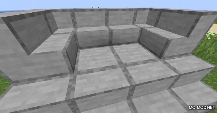 Vanilla Things mod for Minecraft (2)