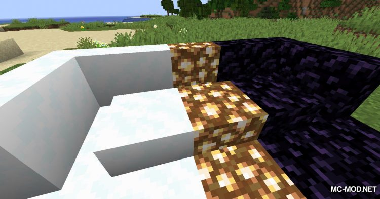Vanilla Things mod for Minecraft (6)