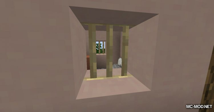 Additional Bars mod for Minecraft (11)
