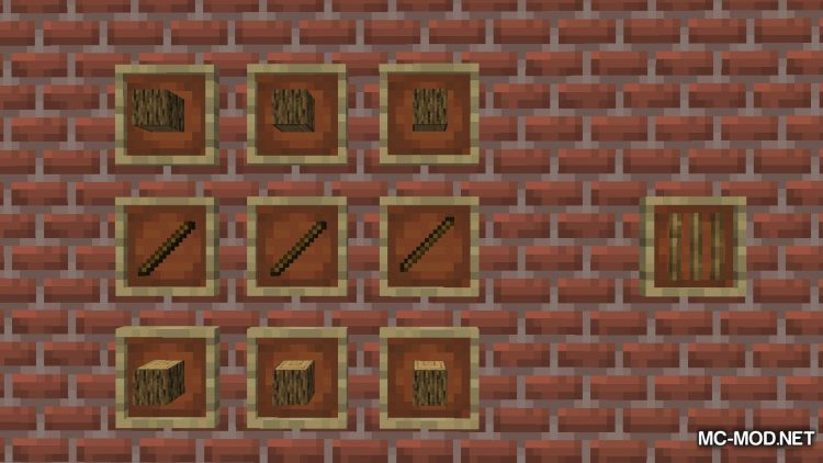 Additional Bars mod for Minecraft (13)