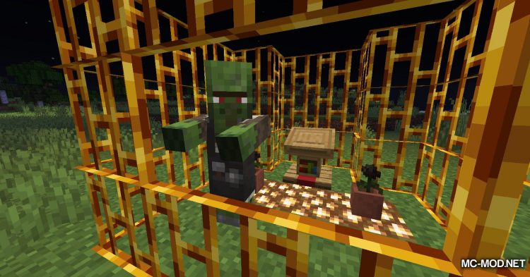 Additional Bars mod for Minecraft (6)