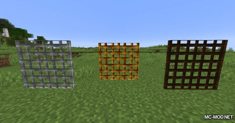 Additional Bars mod for Minecraft (8)