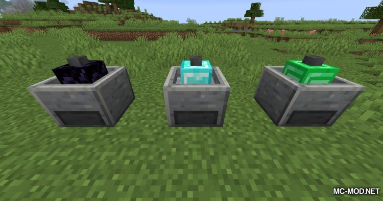 Grindr mod for Minecraft (1)