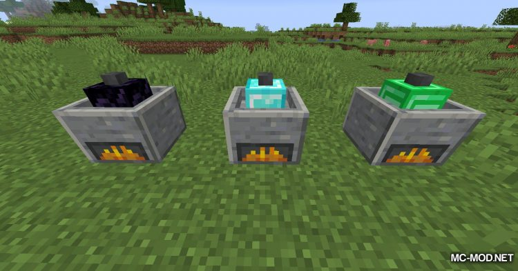 Grindr mod for Minecraft (2)