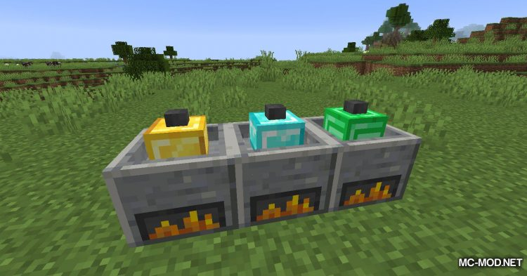 Grindr mod for Minecraft (9)