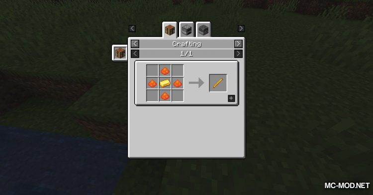 Magma Opus mod for Minecraft (12)