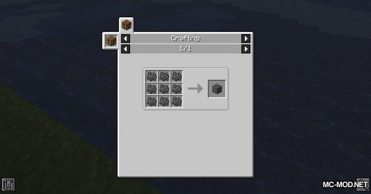 Misc Additions mod for Minecraft (17)