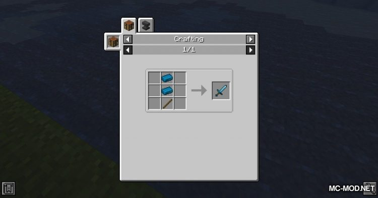 Misc Additions mod for Minecraft (18)