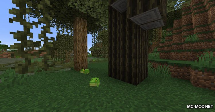 Misc Additions mod for Minecraft (2)
