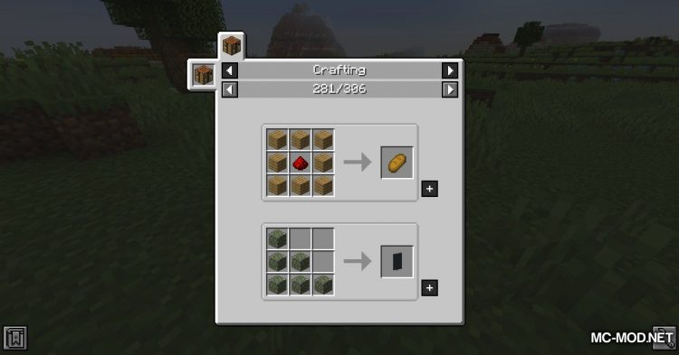 MixinBootstrap mod for Minecraft (7)