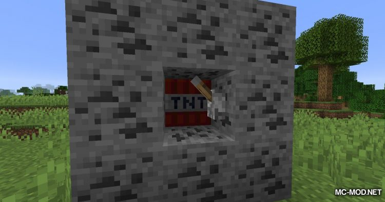 Resynth mod for Minecraft (1)