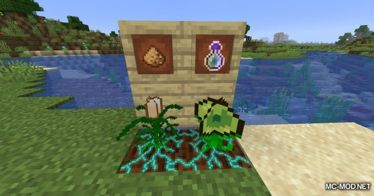 Resynth mod for Minecraft (13)