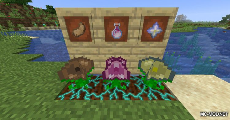 Resynth mod for Minecraft (14)
