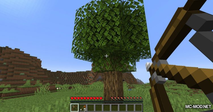 Ropes Mod mod for Minecraft (11)