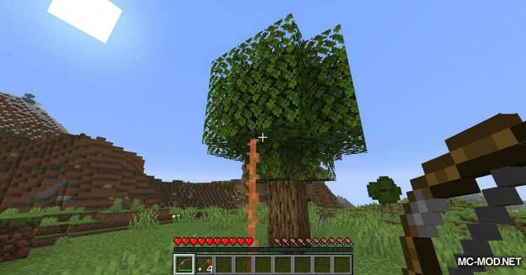 Ropes Mod mod for Minecraft (12)