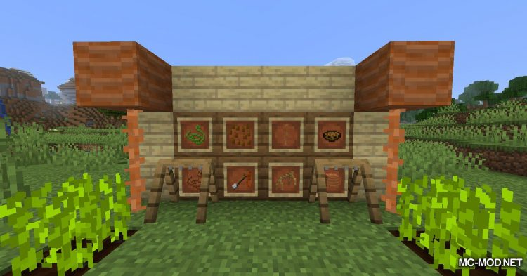 Ropes Mod mod for Minecraft (14)