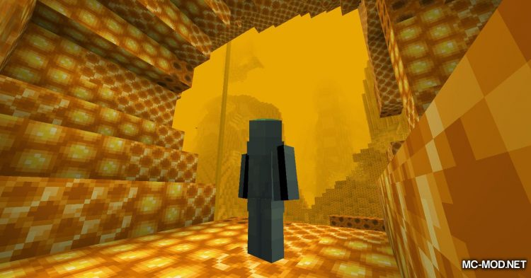 The Bumblezone mod for Minecraft (4)