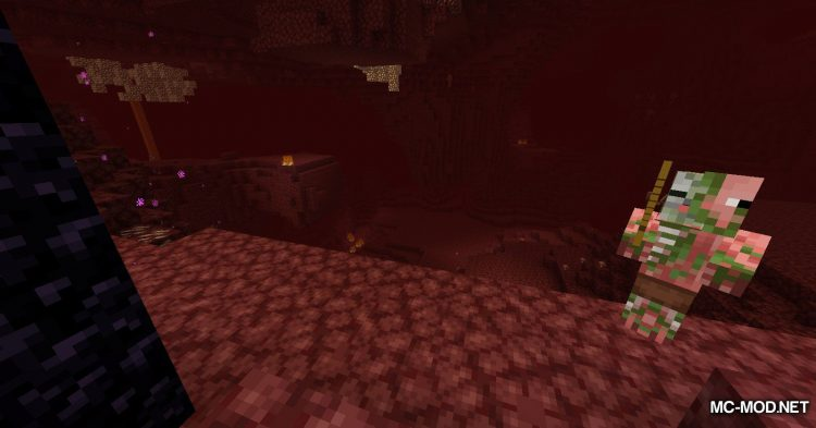 Always a Wither Skull mod for Minecraft (2)