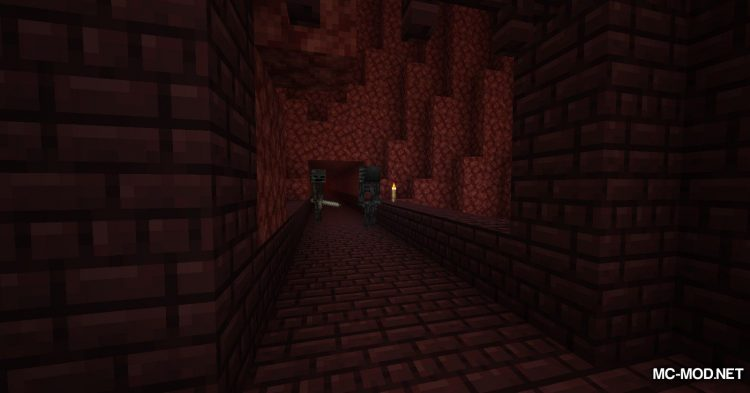 Always a Wither Skull mod for Minecraft (3)
