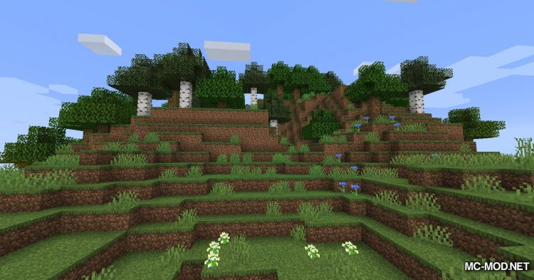 Beem mod for Minecraft (2)