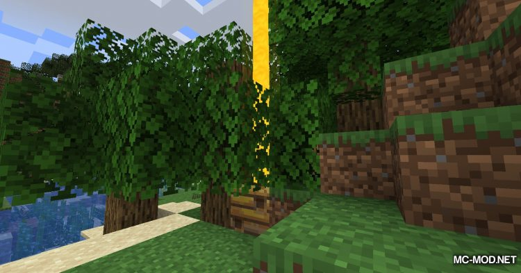 Beem mod for Minecraft (7)