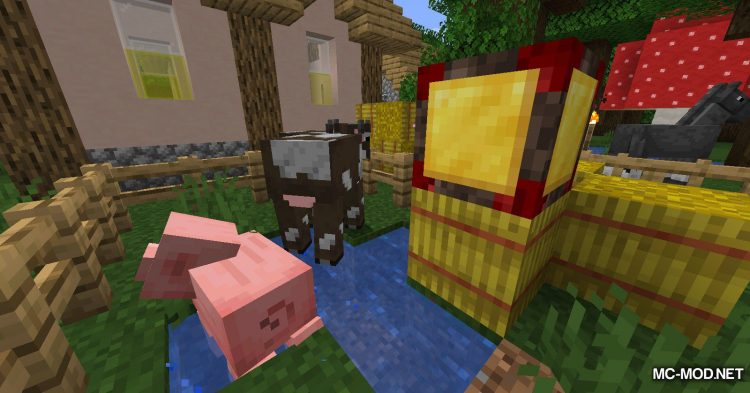 Chunk Activator mod for Minecraft (8)
