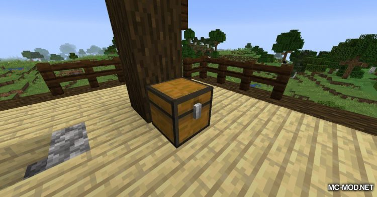 Elementary Staffs mod for Minecraft (1)