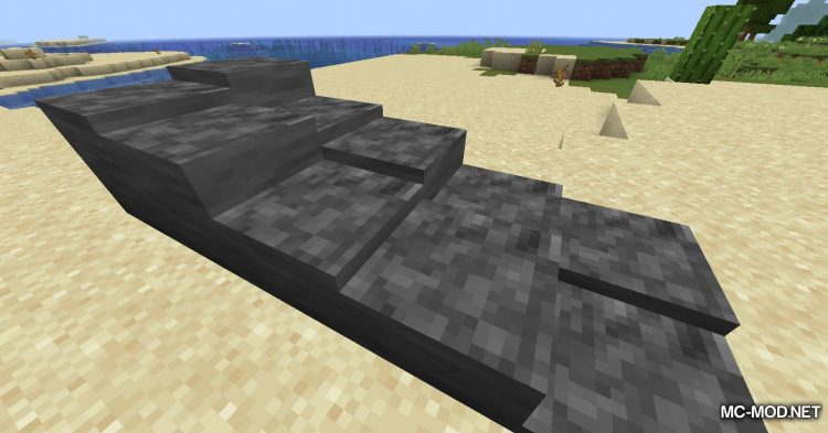 Essential Features mod for Minecraft (12)