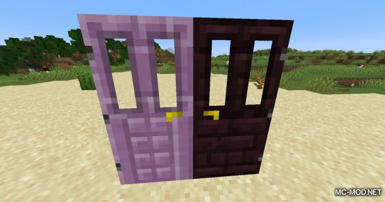 Essential Features mod for Minecraft (13)